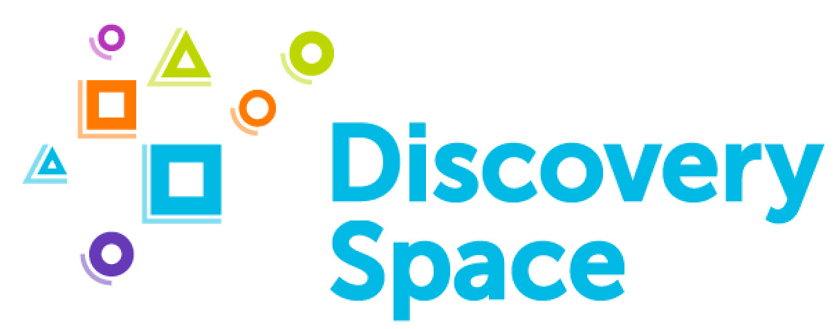 Discovery Space Logo