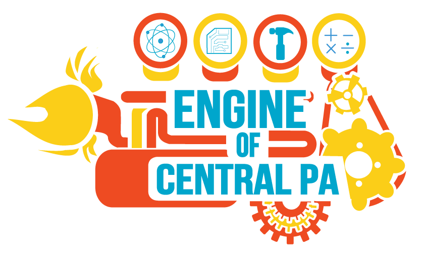 Engine of Central PA logo
