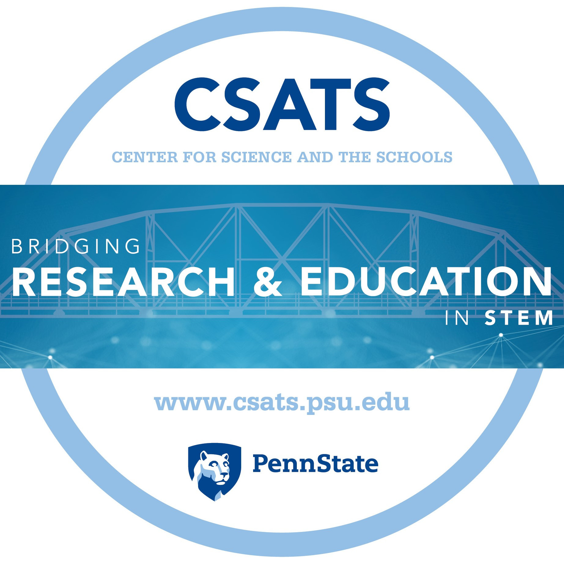 Penn State Center for Science and the Schools  profile picture
