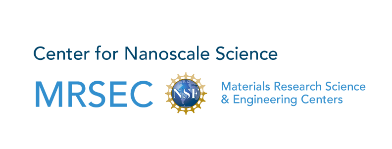 Center for Nanoscale Science @ Penn State