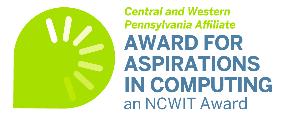 NCWIT Aspirations in Computing Award profile picture
