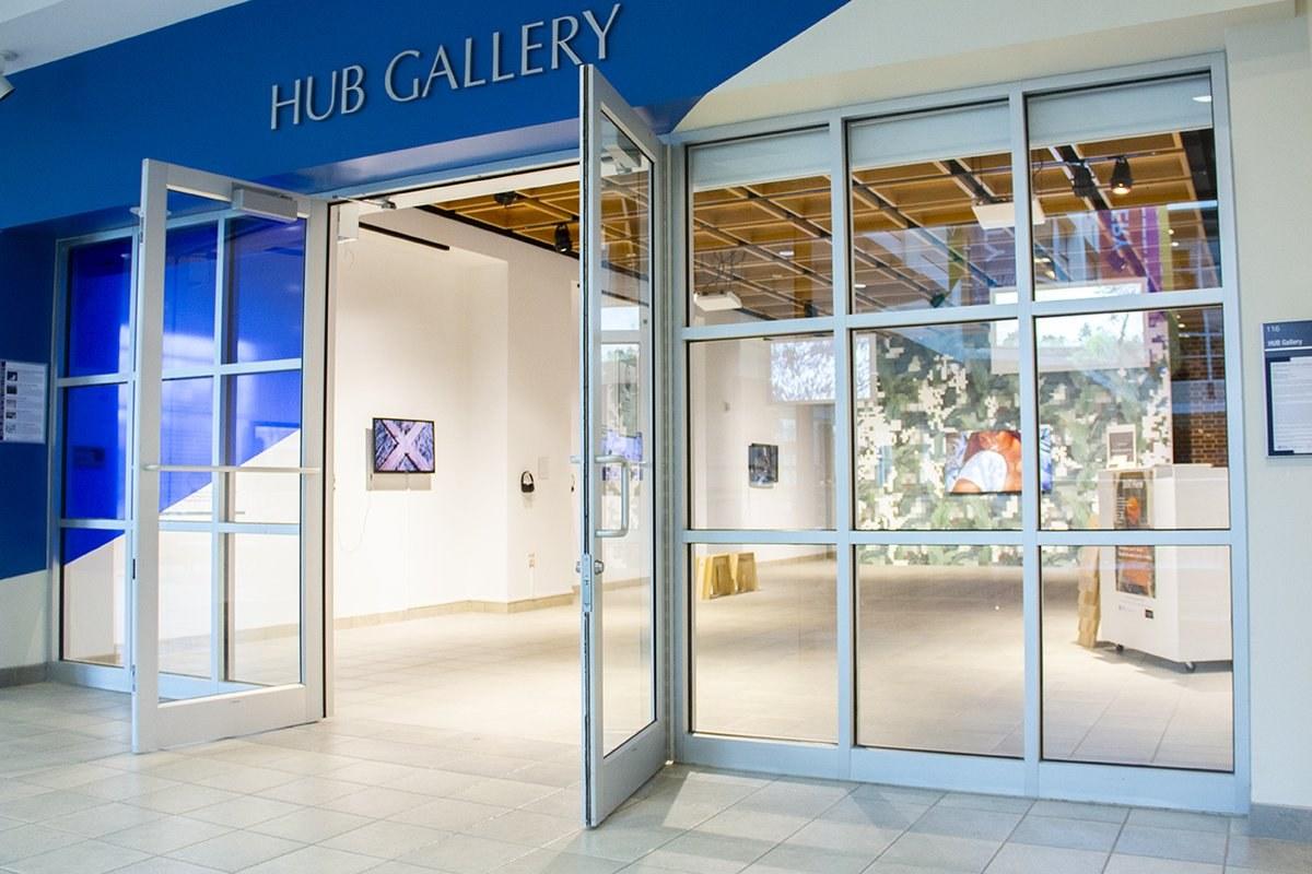 HUB-Robeson Galleries, Penn State University