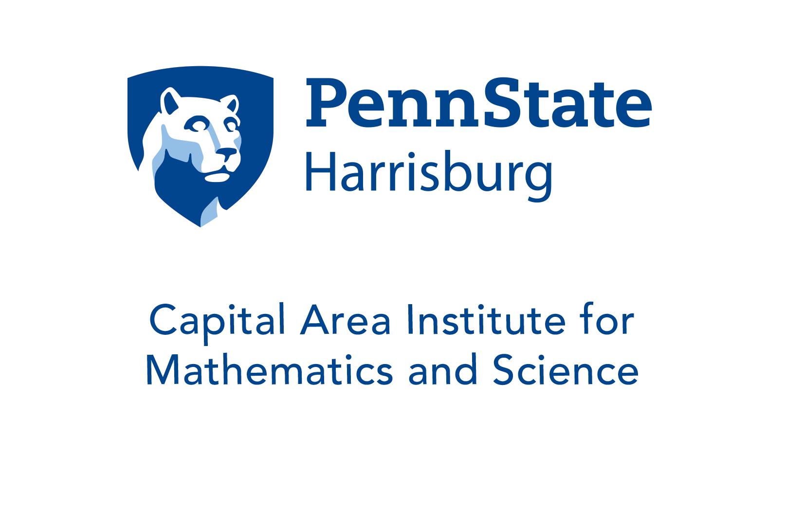 Penn State Harrisburg: Capital Area Institute for Mathematics and Science (CAIMS)